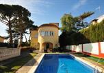 Location vacances El Masnou - Casa Familiar: Piscina y Playa-4