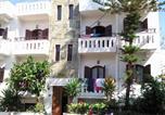 Location vacances Agios Georgios - Irene Apartments-4