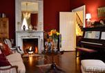 Hôtel Guerneville - The Gables Wine Country Inn-1