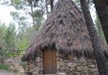 Location vacances Cadalso de los Vidrios - Hospedería de la Tía María-1