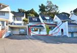 Hôtel Orewa - 'Glanville Snuggery' - Waiwera-1