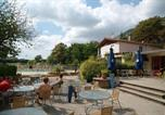 Camping  Acceptant les animaux Millau - Camping Saint Lambert-3