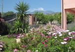 Location vacances Mascali - Villa Il Vecchio Casale degli Agrumi-1