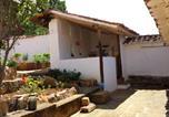 Location vacances Barichara - Mi casa Barichara-1