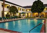Hôtel Pleasant Hill - Best Western Heritage Inn Concord-3