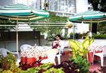 Hôtel Bangalore - Terrace Gardens-2