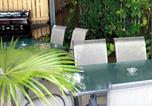 Hôtel Toowong - Benson Court Motel-1