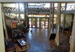 Location vacances Moshi - Weru Weru River Lodge-4