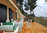 Location vacances Saint-Paul-de-Vence - Villa in Vence-4
