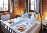 Location vacances Bad Sankt Leonhard im Lavanttal - Studio Holiday Home in Bad St. Leonhard-1