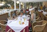 Location vacances Formentera - Apartamentos Ses Eufabietes-4