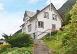 Location vacances Volda - Holiday Home Dalsfjordveien-3