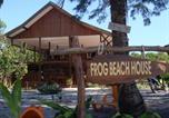 Villages vacances Ko Phayam - Frog Beach House-1
