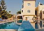 Location vacances Chersonisos - Villa Thymarmi-1