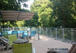 Location vacances Baix - Soleil-3