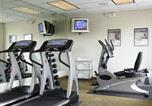 Hôtel Glastonbury - Homewood Suites by Hilton Hartford South-Glastonbury-4