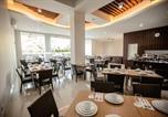 Hôtel Makassar - Whiz Prime Hotel Sudirman Makassar-3