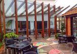 Hôtel Ílhavo - Vagueira Surf Camp-3