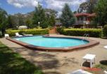 Hôtel Coonabarabran - Coachmans Rest Motor Lodge-3