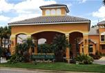 Villages vacances Kissimmee - Best Western Premier Saratoga Resort Villas-3