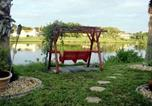 Location vacances Port Charlotte - Water front heated pool-Spa free Wifi-2