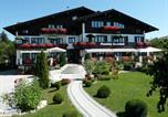 Location vacances Traunreut - Pension Seeblick-1