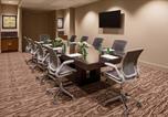 Hôtel Dallas - Hilton Garden Inn Downtown Dallas-4