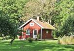 Location vacances Vänersborg - Holiday home Gunnarsberg Frändefors-1