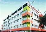 Hôtel Shirdi - Hotel Icchapurti Sai Residency-2