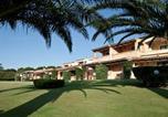 Hôtel 5 étoiles Olmeto - Hotel La Rocca Resort & Spa-1