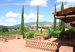 Location vacances Reggello - Villa il Cedro-1