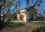 Location vacances Livers-Cazelles - House La cabane du vigneron-3