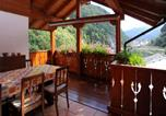 Location vacances Campertogno - Residenza Miralago-4