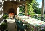 Location vacances Bellegarde - House Le clos du lilas-3