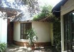 Hôtel Afrique du Sud - Rosebank Hostel-2
