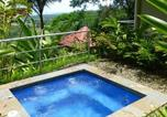 Location vacances Dominical - Villa Exotica-1