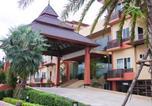 Hôtel Mae Sai - Phufa Waree Chiangrai Resort-1