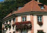 Hôtel Rorschwihr - Aux 3 Châteaux-1