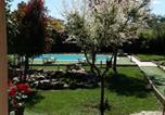 Location vacances Poulx - Jolie villa sous le soleil provençal-2