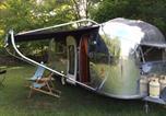 Location vacances Castels - Caravanes Vintage en Périgord-1