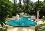 Villages vacances Bang Kao - Talay Samran by Lease Back Thailand-4