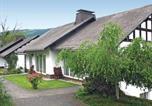 Location vacances Kirchhundem - Apartment Bergstr. P-2
