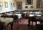 Hôtel Pietrasanta - Hotel Mare Blu-4