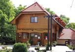 Location vacances Moravská Nová Ves - Penzion Nechorka-2