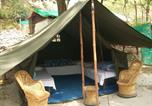 Camping Dehradun - Tayal Tour & Travels-1