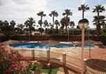 Location vacances Cabanes - Vistamar I-Cm-1