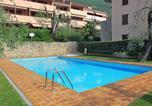 Location vacances Brenzone - Residence Agli Ulivi 115s-1