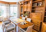 Location vacances Llers - Ok Apartment Figueres Sol-4