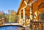 Location vacances La Malbaie - Le Bivouac - Les Chalets Spa Canada-3