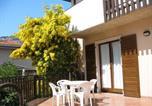 Location vacances Nago-Torbole - Apartment Torbole sul Garda 24-2